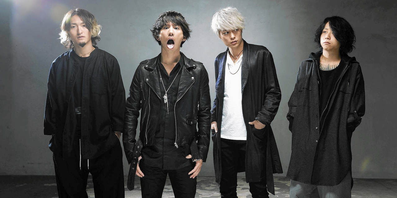 ONE OK ROCK: Stand Out Fit In 中文歌詞@ 籬籬刻思歌詞翻譯