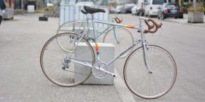 Vintage Rennrad Markt